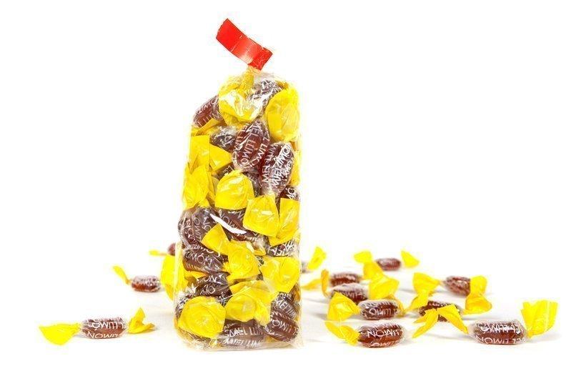 Caramelos de miellimn Apcola Monte San Romn