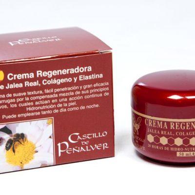 Crema Regeneradora (envase)