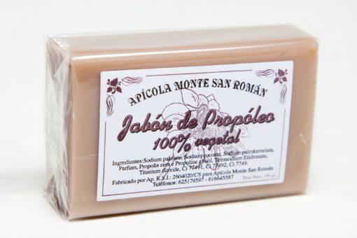 Jabón de Propoleo