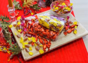caramelos apicola monte san roman