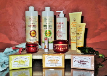 cosmetica apicola monte san roman