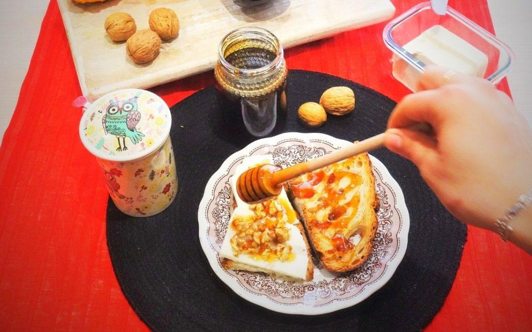 Miel y diabetes: ¿pueden los diabéticos comer miel?